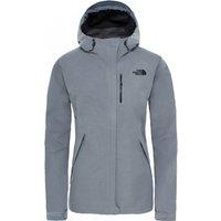 The North Face Women's Dryzzle Jacket tnf medium grey heather