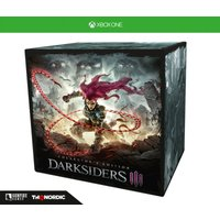 Darksiders 3: Collector's Edition (Xbox One)