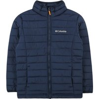 Idealo ES|Columbia Boys Powder Lite Jacket collegiate navy