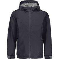 CMP Boy Rain Jacket Fix Hood Youth (C3-R-39X7984) Antracite