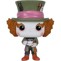 Funko Pop! Vinyl - Alice in Wonderland - Mad Hatter