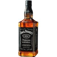 Jack Daniel's Old No.7 1l 40%