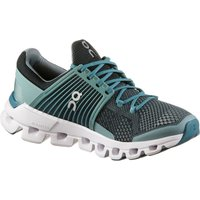 On Cloudswift Women teal/storm