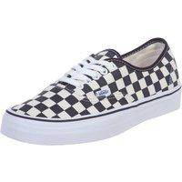 Vans Authentic Golden Coast black/white checker