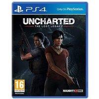 Uncharted: L'Eredità Perduta (PS4)