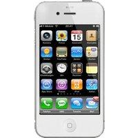 Apple iPhone 4 16GB Weiß