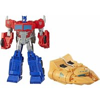 Hasbro Transformers Ark Power Optimus Prime E4218