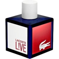 Idealo ES|Lacoste L!ve L!VE Eau de Toilette (60 ml)