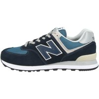 New Balance 574 dark navy/marred blue