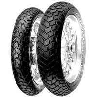 Pirelli MT60 RS 120/70 ZR17 58W