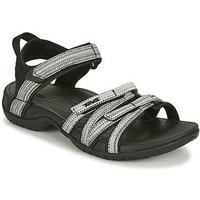 Teva Tirra Women black/white multi