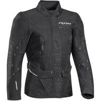 Idealo ES|IXON Sicilia Lady Jacket black