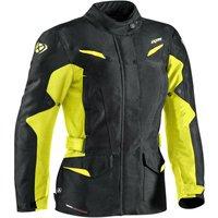 Idealo ES|IXON Summit 2 Lady Jacket Black/Yellow