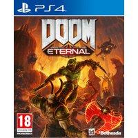 Doom: Eternal (PS4)