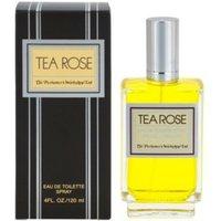 Perfumer's Workshop Tea Rose Eau de Toilette (120ml)