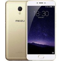 Meizu MX6 oro