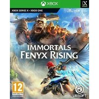 Immortals: Fenyx Rising (Xbox One)