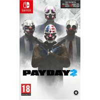 Idealo ES|Payday 2 (Switch)