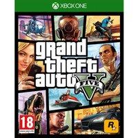 Idealo ES|Grand Theft Auto 5 (Xbox One)