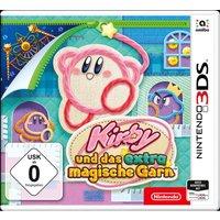 Kirby e la nuova stoffa dell'eroe (3DS)