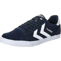Hummel Slimmer Stadil Low Canvas dress blue/white