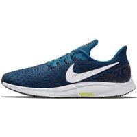 Nike Air Zoom Pegasus 35 blue force/black/wolf grey/white