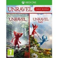 Unravel: Yarny Bundle (Xbox One)