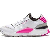 Puma RS-0 Sound white/gray violet/knockout pink