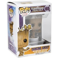 Idealo ES|Funko Pop! Marvel: Guardians of the Galaxy - Dancing Groot (65)