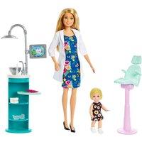 Barbie FXP16