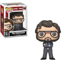 Funko Pop! Television: La casa de Papel The Professor