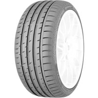 Continental ContiSportContact 3 235/40 R19 96W