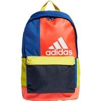 Adidas Classic Backpack royal blue/solar red/white (FJ9272)