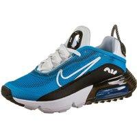 Nike Air Max 2090 Kids laser blue/white/black vast grey