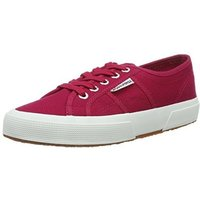 Superga 2750 Classic red cerise
