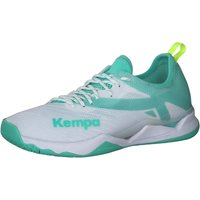 Kempa Wing Lite 20 white/green (2008530-03)