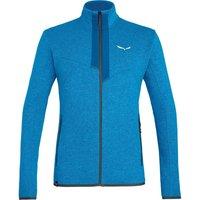Salewa Rocca 2 Polarlite Jacket blue/cloisonne blue melange
