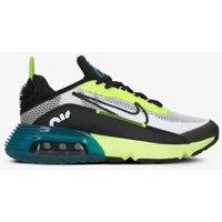 Nike Air Max 2090 (GS) Kids white/blue/black (CJ4066-101)