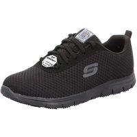 Skechers Low Top Trainers black (77210EC BLK)