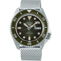 Seiko 5 Sports Automatic Suits (SRPD75K1)