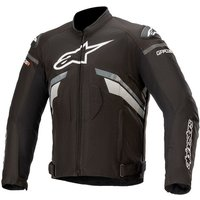 Alpinestars T-GP Plus R V3 Black/Dark Gray/White