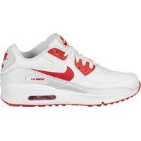 Nike Air Max 90 LTR Kids white/black/hyper red