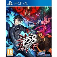 Idealo ES|Persona 5 Strikers: Limited Edition (PS4)