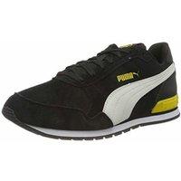 Puma ST Runner V2 Black/Whisper White/Dandelion