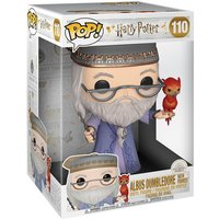 Funko Pop! Movies: Harry Potter - Dumbledore with Fawkes