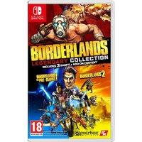 Borderlands: Legendary Collection (Nintendo Switch)