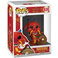 Idealo ES|Funko Pop! Disney Mulan - Mushu 630