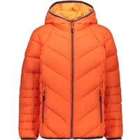 Idealo ES|CMP Boy 3M Thinsulate Down Jacket (30Z1794-C783) orange