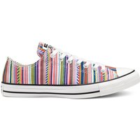 Idealo ES|Converse Summer Stripes Chuck Taylor All Star Low Top
