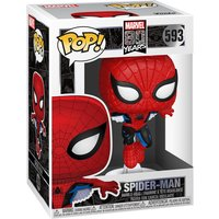 Idealo ES|Funko Spider-Man 593